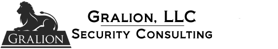 Gralion, LLC | Security Consulting logo